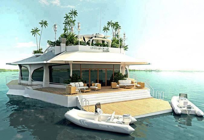.boat house