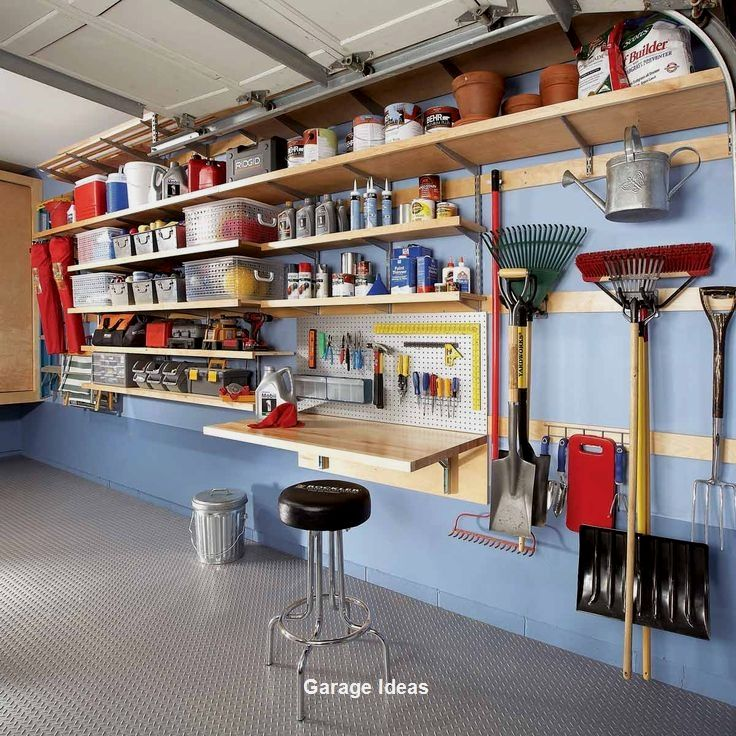 Pin On Wov Garage Ideas