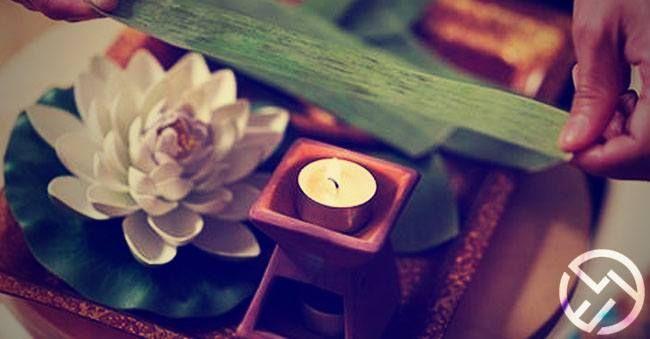Hilot el masaje filipino curativo y relajante
