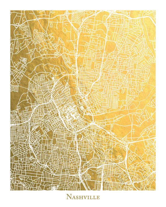 Best 25 Nashville Map Ideas On Pinterest Nashville Trip