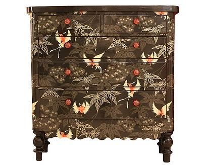 136 best osborne little spotted images on pinterest for Chinese furniture osborne park