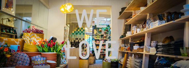 FRIDAY EDIT: WE LOVE… SHOPPING