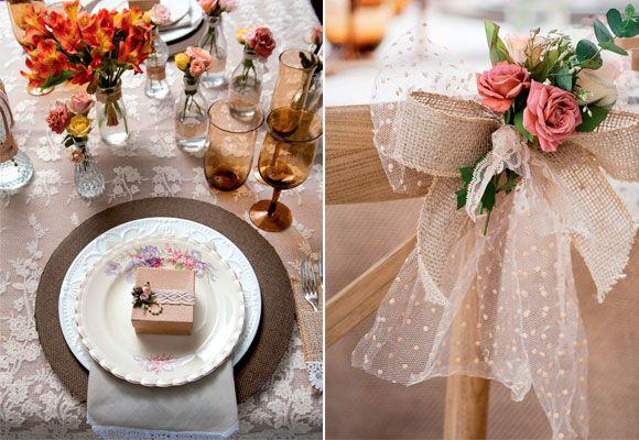 Casamento rustico romantico pesquisa google casamento for Papel de pared rustico