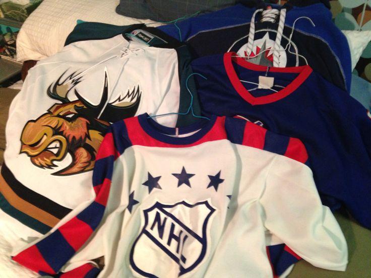 #hockeylove
