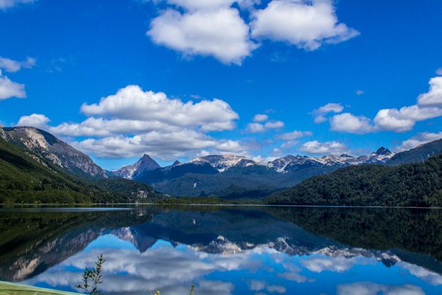 De la Ruta 40 a la Carretera Austral, Patagonia