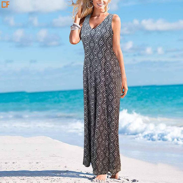 Be beach ready with our new collection of summer dresses #onlinestore #fashion Shop at http://www.droomfashion.com