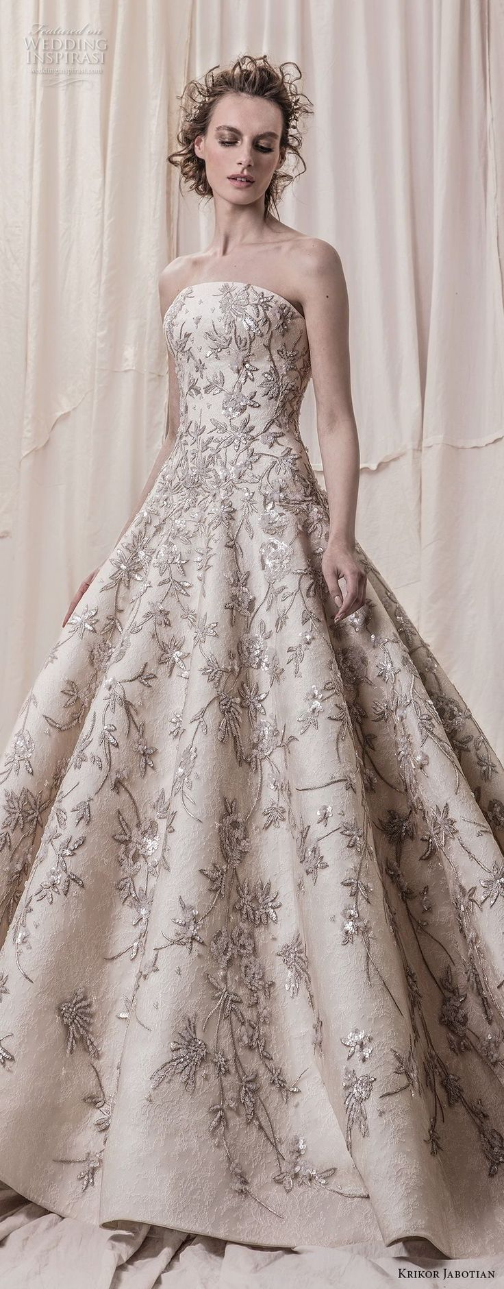 Best Champagne Wedding Dresses Ideas On Pinterest Paige