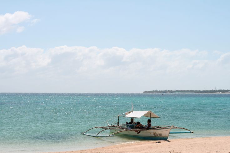 quie and peace..in Bantayan Island, Philippines