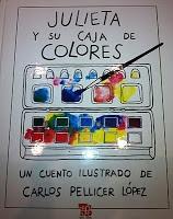 Libros para niños e ideas para su utilización: Julieta y su caja de colores. Descarga