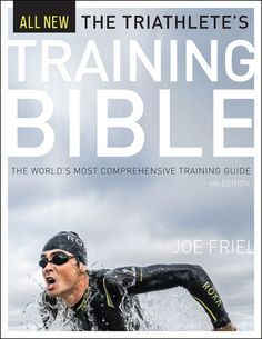 The Triathlete's Training Bible is the bestselling and most comprehensive guide for aspiring and experienced triathletes.