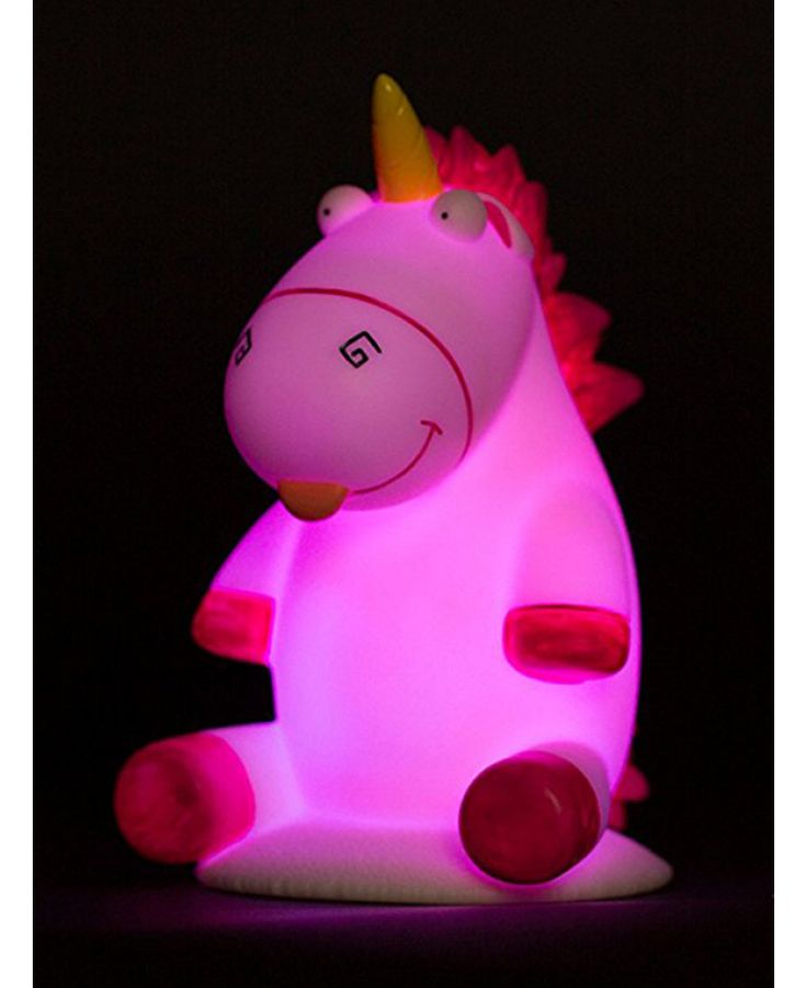 This 3D Bing Bunny Colour Changing Light magically brings your favourite character to life! Free delivery available