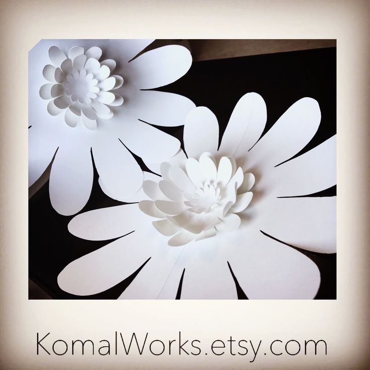Can't help falling in love with these  #largepaperflowers. Visit KomalWorks.etsy.com for hand crafted gifts & #paperdecor for your #interiors #parties and #events  #komalworks