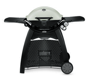 WEber Q-3200 Portable Gas Grill - Weber-Stephen Products Company