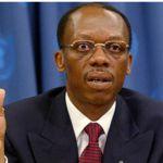Jean Bertrand Aristide est décedé aujourd'hui a l'age de 63ans