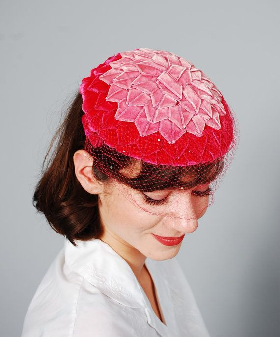 Topic pity, vintage hats 1950 s remarkable