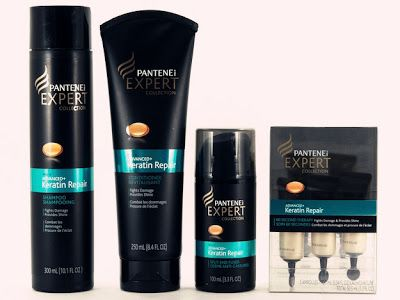 Pantene Hair Shampoo Coupons $4 Off