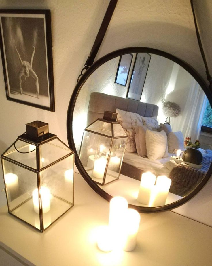 die besten 25 runde spiegel ideen auf pinterest flur. Black Bedroom Furniture Sets. Home Design Ideas