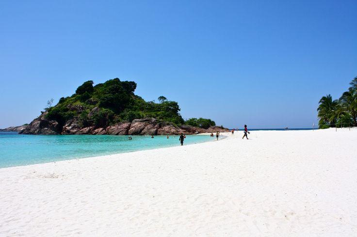 Pulau Perhentian Kecil - Malaisie