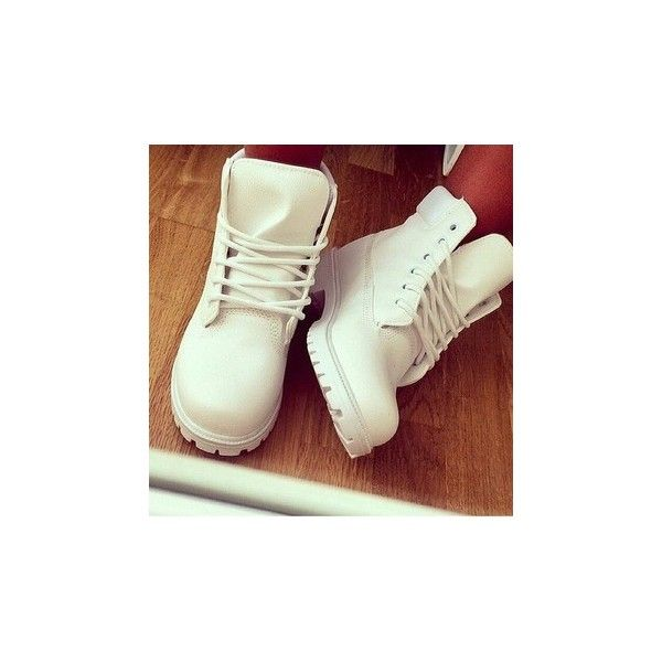 25 best ideas about all white timberland boots on
