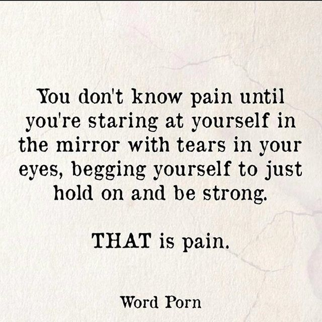 Reposting At Royelbers You Never Know How Strong You Are Until