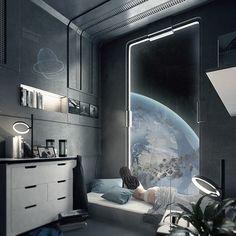 new Earth, Tom Schreurs on ArtStation at https://www.artstation.com/artwork/YPBVX