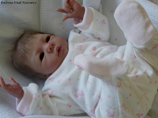 40749 Best Lifelike Baby Dolls Images On Pinterest