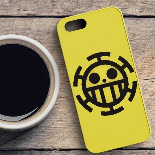 Trafalgar Law Icon iPhone 5/5S Case   casefantasy