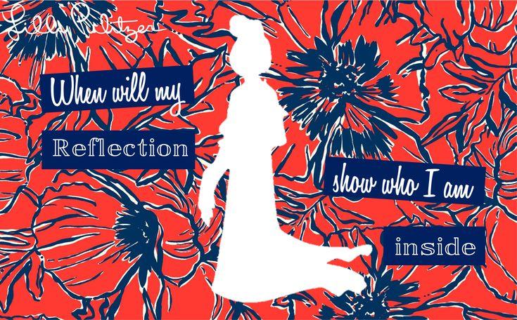 Lilly Pulitzer Wallpaper Quotes Diy Lilly Pulitzer Disney Laptop Wallpaper Mulan