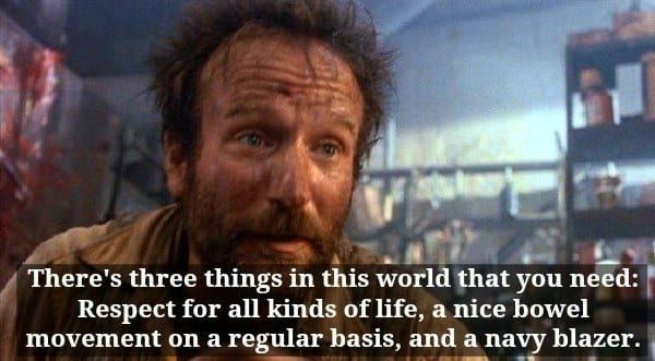 17 Of The Most Memorable Robin Williams Movie Quotes Robin Williams Movies Robin Williams Quotes Robin Williams