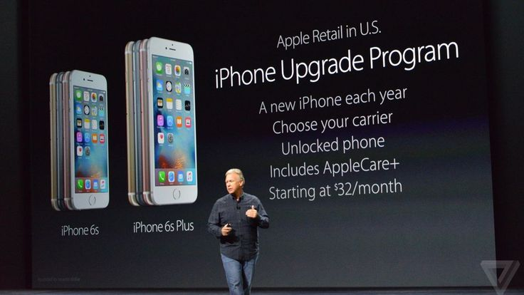 Apple's new upgrade program makes it easy to buy an iPhone every year
