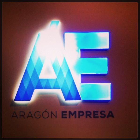#Ceremonia de Entrega del #Premio a la #Excelencia Empresarial en #Aragón 2013 en el #Palacio de #Congresos de #Zaragoza  #AragonEMPRESA #españa #aragon #aragonhoy #lfrudi #empresa #rudi
