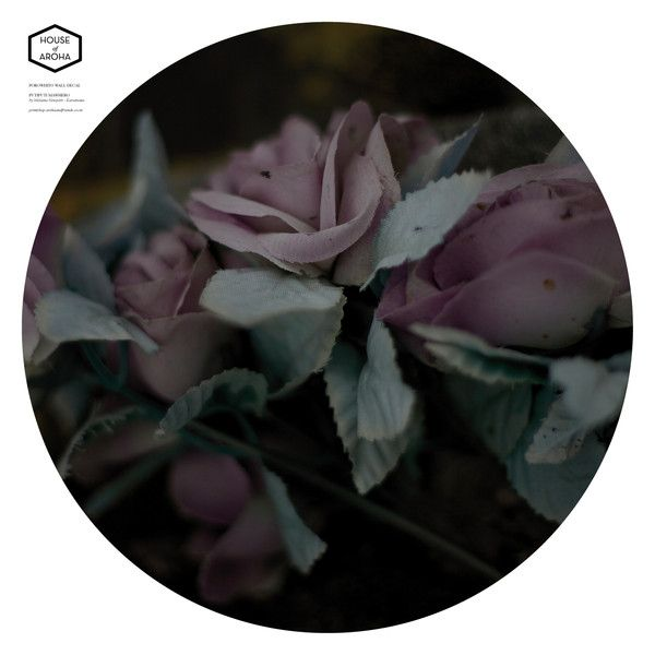 Flowers for your home, Rose Print by House of Aroha.