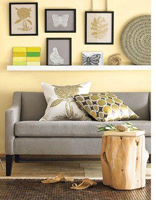 best 20+ yellow room decor ideas on pinterest | yellow spare