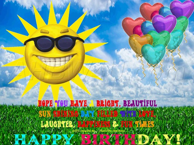 Pin by CTFO Real Testimonials on Animated Happy Birthday