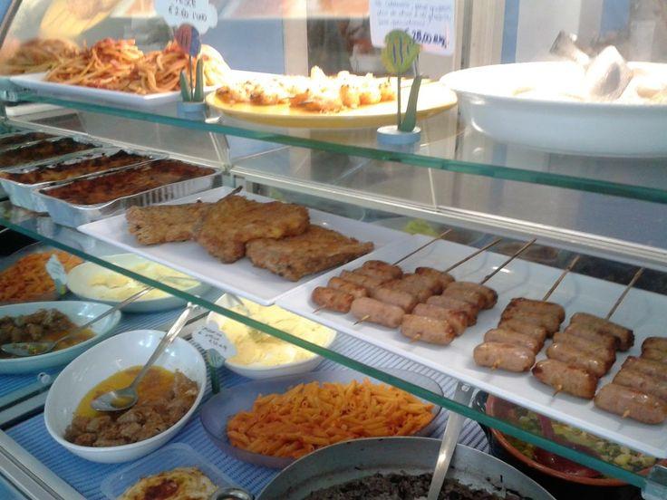 Gastronomia Cotto e Mangiato