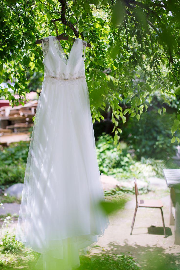 dress / ドレス / crazy wedding / /ウェディング / 結婚式 / オリジナルウェディング/ オーダーメイド結婚式/野外/ガーデンウェディング/garden wedding http://www.crazywedding.jp/smile/