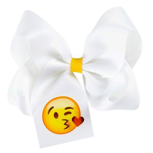 $ 1.1 grosgrain ribbon hair bow,hair bows for little girl,hair bow for teens,emoji hair bow,hair bow products,hair bow for sale.