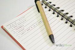 Use a Headache Diary - wikiHow