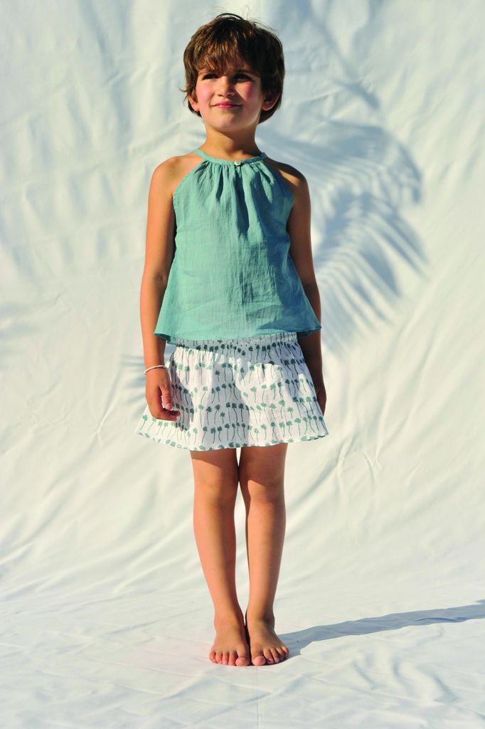 inspiration on kids clothes