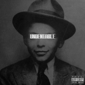 Logic - Young Sinatra: Undeniable (Mixtape)  In love with this mixtape.