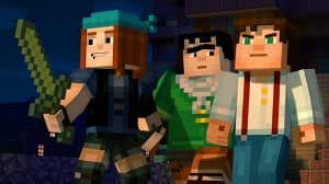 Minecraft: Story Mode - Episodio 1 gratis en Steam El primer episodio de Minecraft: Story Mode ya se puede descargar a coste cero en Steam durante un tiempo limitado, lo que es extraño puesto que en c... http://sientemendoza.com/2016/11/24/minecraft-story-mode-episodio-1-gratis-en-steam/