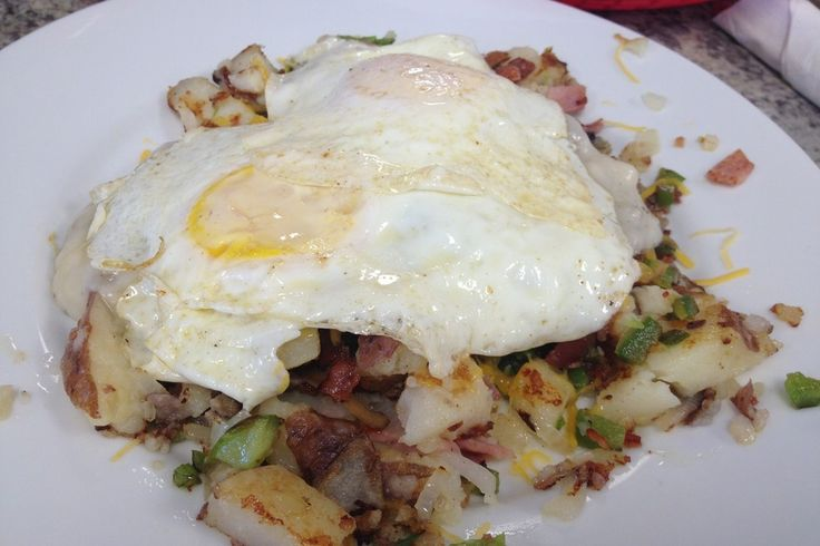 "Oasis Restaurant Restaurants in Fort Myers:  Read reviews written by 10Best experts and explore user ratings. Offering breakfast seven days a week and all day long, the Oasis Restaurant in downtown Fort Myers has a little bit of everything to offer. The ""hangover"" omelet is a house specialty with Italian sausage and vegetables covered in melted cheese. The skillet creations aren't far behind and the biscuits and gravy are as good as Grandma's. Good for your belly and your soul, be prepared…"