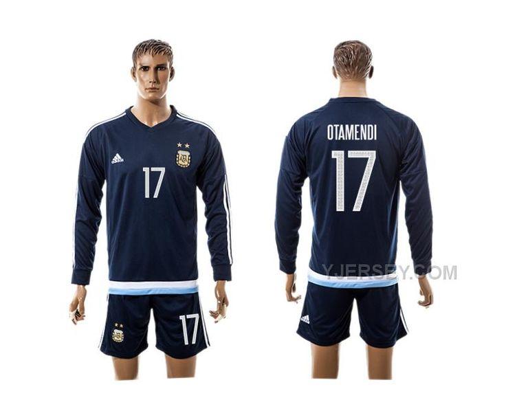 http://www.yjersey.com/argentina-17-otamendi-away-2016-copa-america-centenario-2016-copa-america-centenario-long-sleeve-soccer-jersey.html ARGENTINA 17 OTAMENDI AWAY 2016 COPA AMERICA CENTENARIO 2016 COPA AMERICA CENTENARIO LONG SLEEVE SOCCER JERSEY Only 35.00€ , Free Shipping!