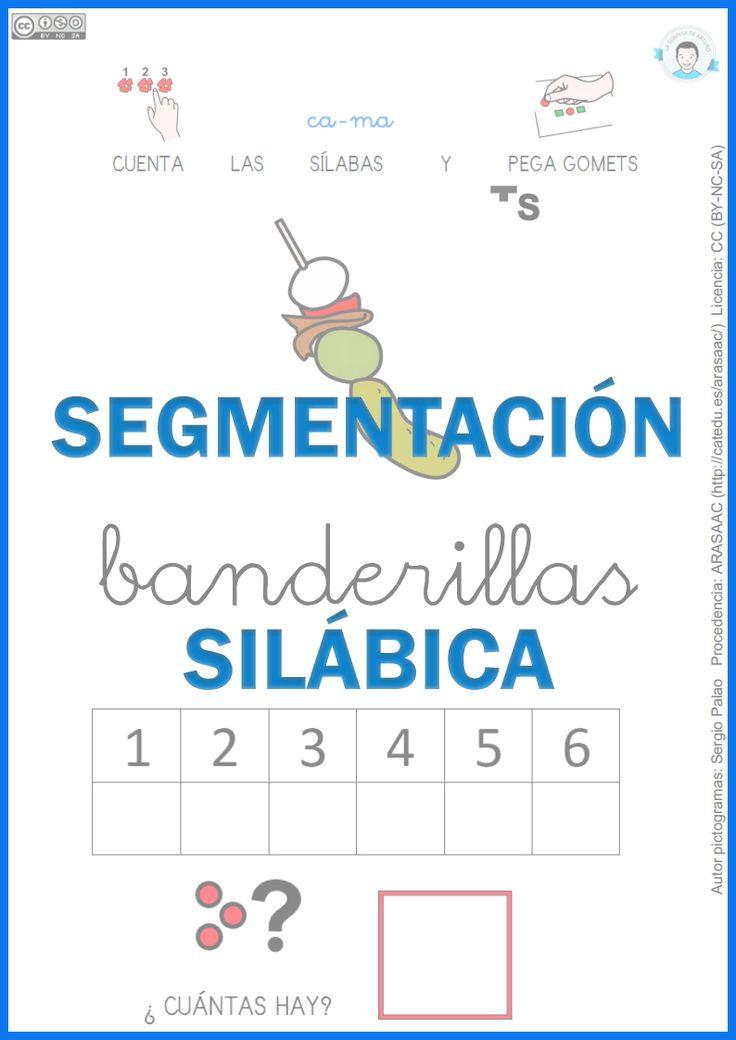 fichas segmentación silábica