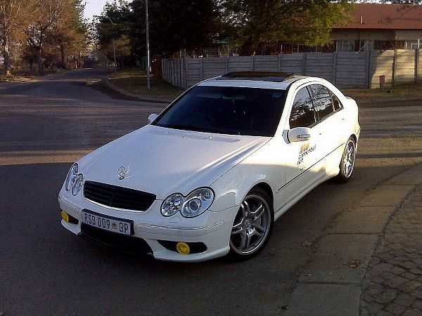 Modified mercedes benz c55 amg 2004 amg pinterest for Mercedes benz c55 amg