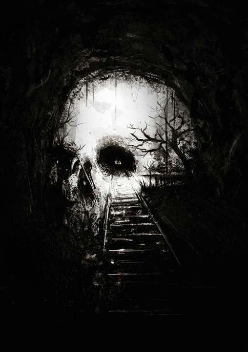 Skull, calaveras,