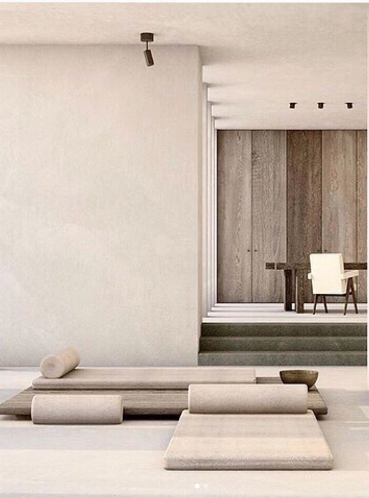 Designed By Studio Brentlee Find Inspiration Visit Abitare Studio Www Abitare Studio Zen Interiors Minimalism Interior Interior Design