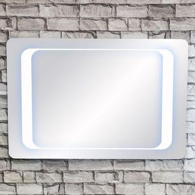 MTD Vanities Aria LED Illuminated Vanity Mirror