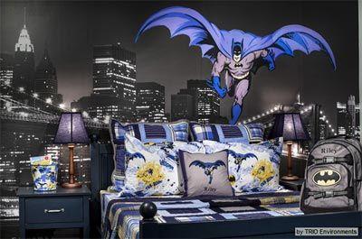 batman-duvar-sticker