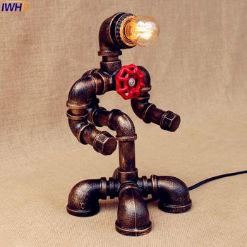 Livraison gratuite vintage robot lampe. Livraison toute gratuite vintage robot lampe est vendu de vintage robot lampe Vendeur à prix bas à m.aliexpress.com